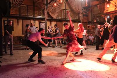 Dancing in Phoenix AZ, bars restaurants