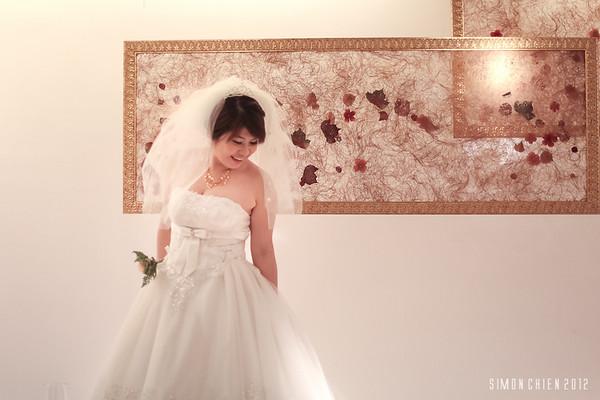 Wedding~建伶&美韶