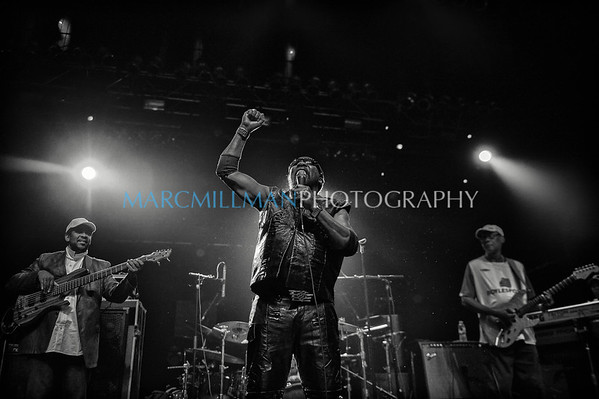 Toots & The Maytals @ Terminal 5 (Sat 4/13/13)