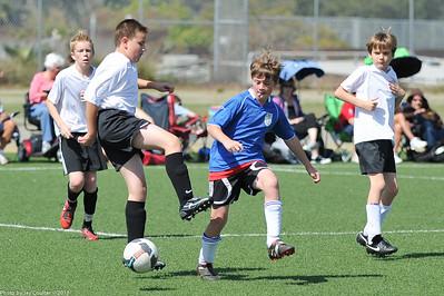 Boys Div 4 - 3-6-2011