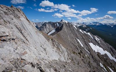 2020-06-03 Wasootch Peak