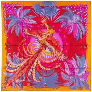 Mythiques Phoenix - potiron rouge violet - NWCT -1212111928