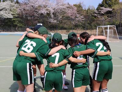 Spring Classic Softball Tournament at NIS