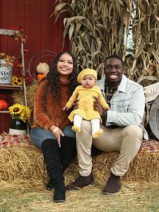 Lehner's Pumpkin Farm Photo Booth (10.3.20)