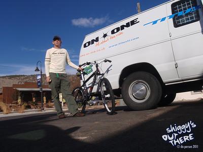 colorado utah trip 2011