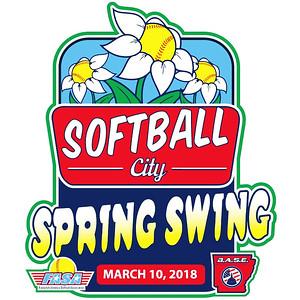 Spring Swing, Vilonia, AR, 3/10-11/2018