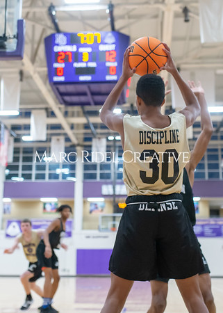 Broughton basketball vs Northern Nash. November 13, 2019. D4S_9154
