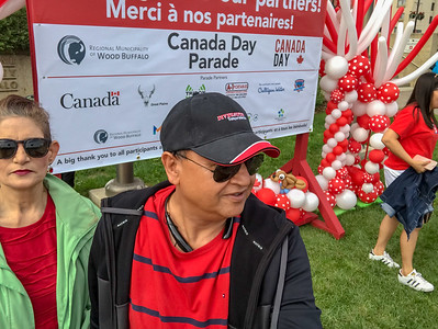 2018 July 01 Canada Day