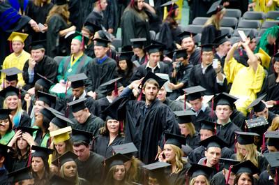 Travis Graduation 2012