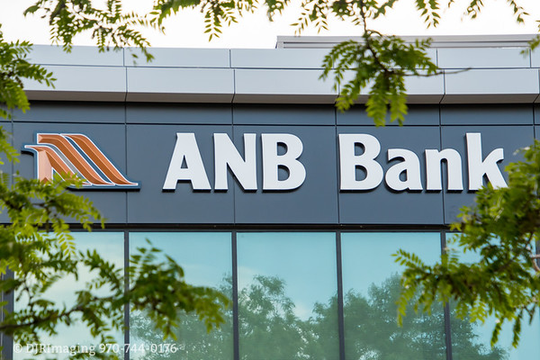 Loveland Chamber Business After Hours hosted by ANB Bank - 06/06/2019