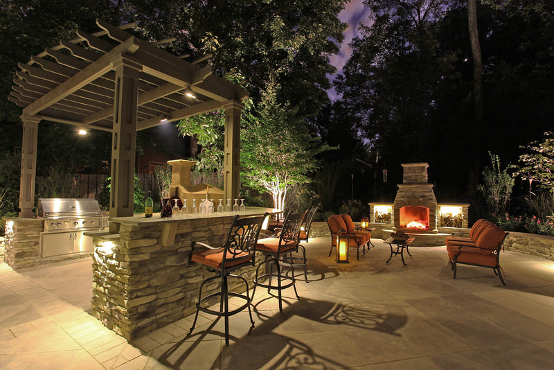 BERKELEY HEIGHTS - European Outdoor Living