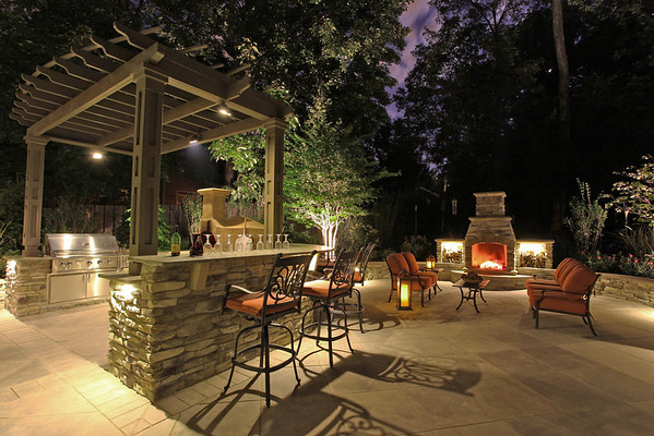 POOL ARTIST     Brian T. Stratton     Landscape Architect & Pool Design Specialist