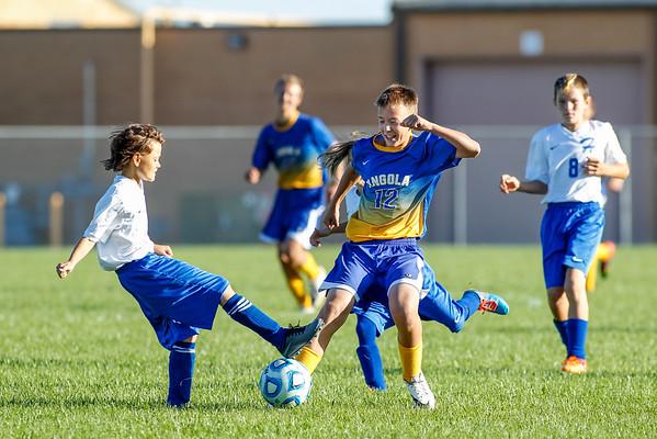 AMS Soccer