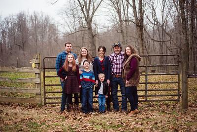 Patsy & Family