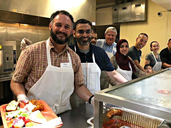 Abrahamic Reunion Compassion Los Gatos 2019 II