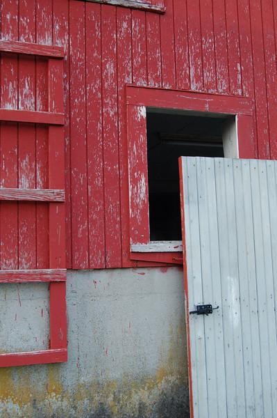 Chuck Hill Farm