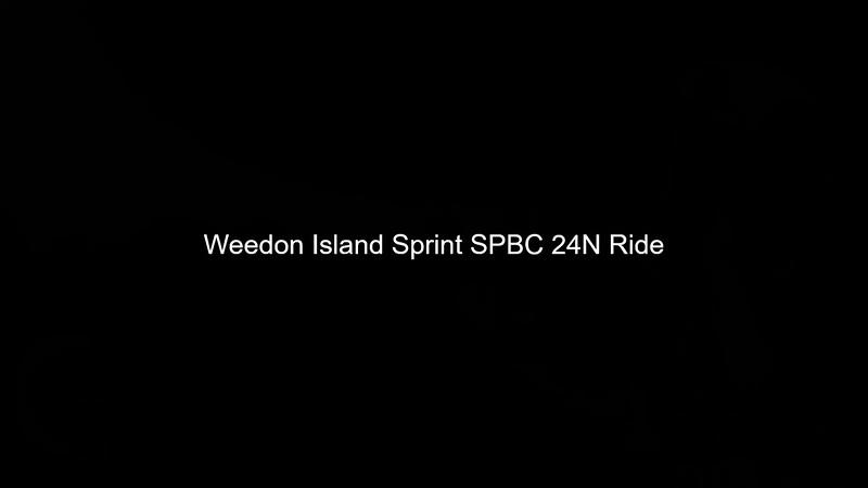 Weedon Island Sprint 11/28/15