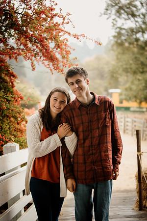 Nolan & Nicole | Nov 2020