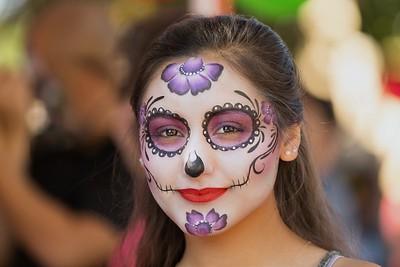 Dia de los Muertos - Los Angeles