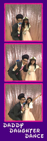 Daddy Daughter Dance (03/09/19)