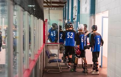 20210821 Grizzlies Ball Hockey