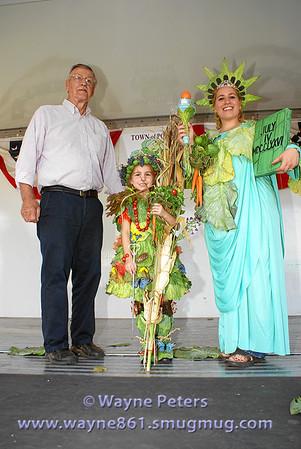 Cabbage Festival