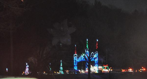 12-11-2011 Tanglewood Lights