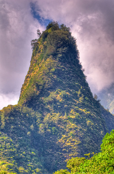 The Needle at Iao Valley