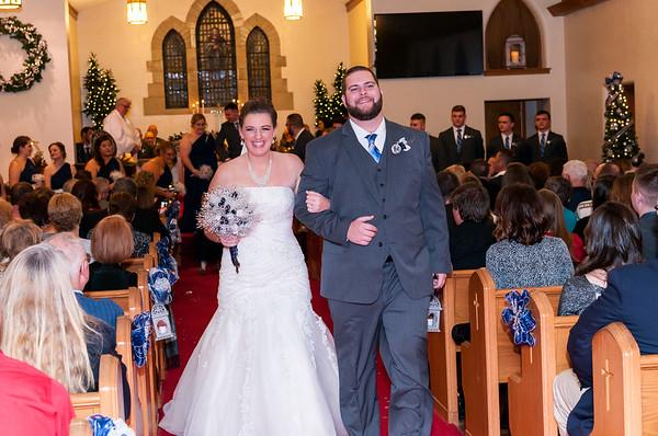 The Turner Rine Wedding