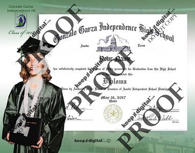 2017 Garza Keedjit Diploma Proofs