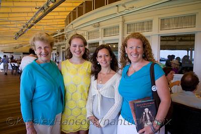 2013 Nantucket Book Festival