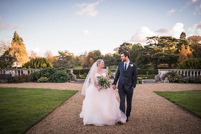 Jen & Dave Wedding