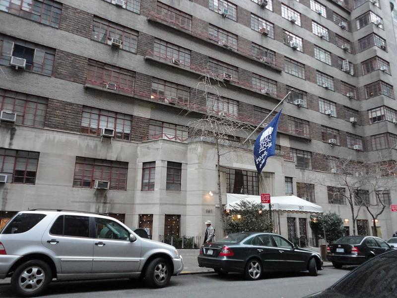 302 E 44th St., New York, NY