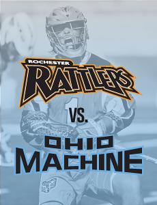 Rattlers @ Machine 6/25/16