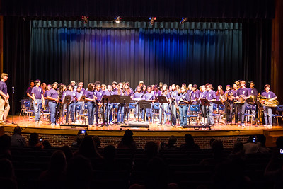 ABC Honor Band Concert