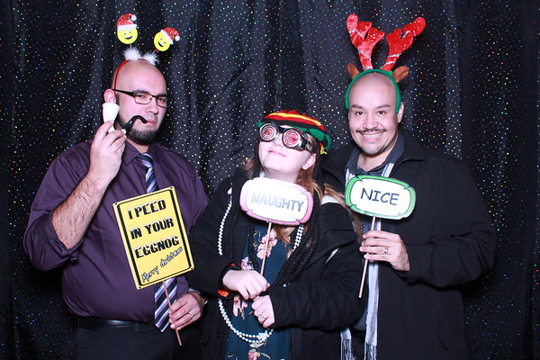 Switch  Holiday Party