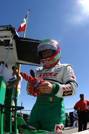 2004 Champ Car Laguna Seca Saturday