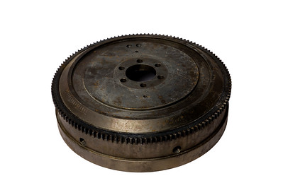 FORD 00 10 30 TW SERIES FLYWHEEL 83933404
