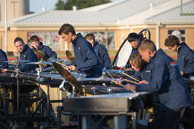 Lone Star Drum Line Contest