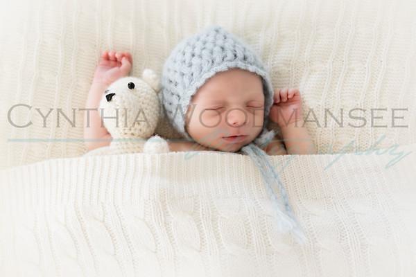 Finley {Newborn}