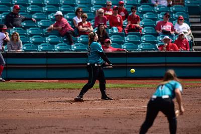 Softball v ULL
