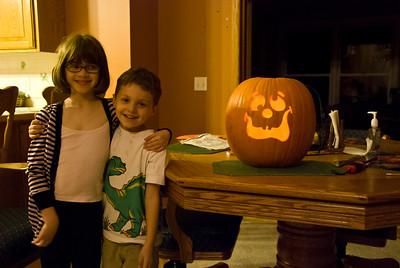 2008 Oct - Halloween