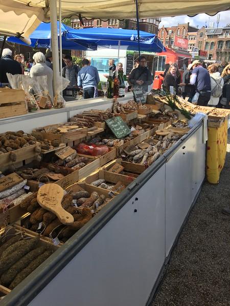 Street Food - Bridget St. Clair
