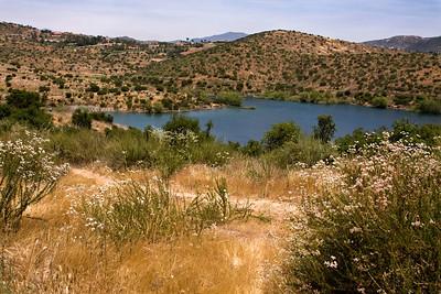 Lake Jennings, Lakeside, CA