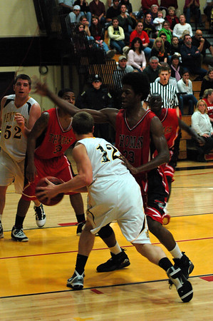 vs. Thomas College