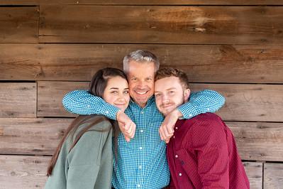 Tad's Family