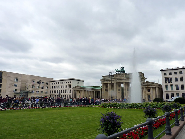 2011 JUL 15 Berlin