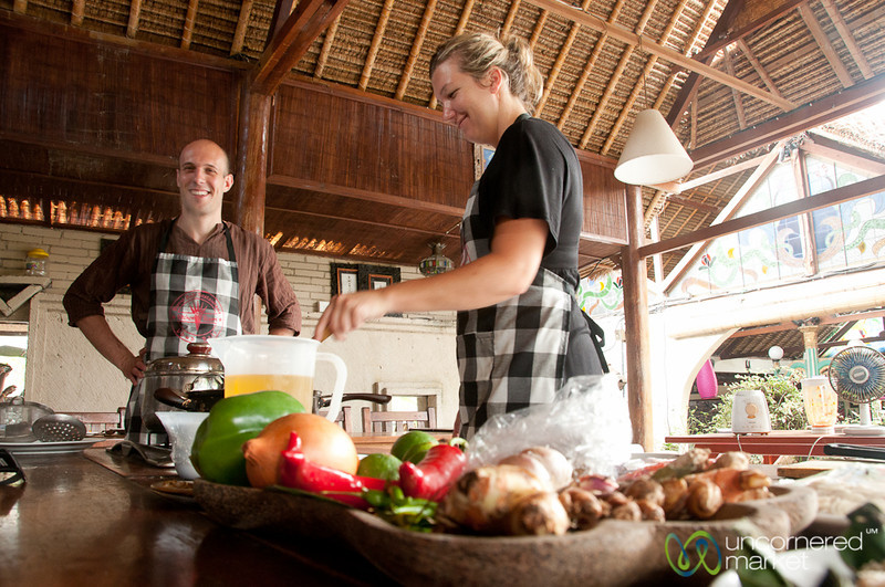 Cooking Class in Ubud - Bali, Indonesia