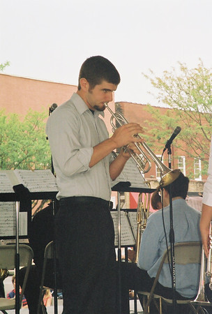Jazz Fest 07