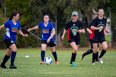 GDFA Womens Soccer